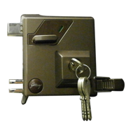 Door Lock - Night Latch