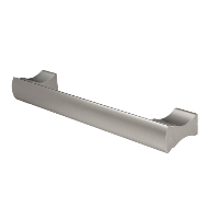 Aluminium Profile Cabinet Handle - Matt