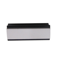 Cabinet Handle - 32mm - Black and White