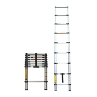 Telescopic Ladder in Aluminiu