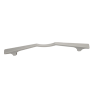 Modern Cabinet Handle - 160mm - White F