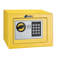Digital Code Secure Safe - (W