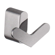Robe Hook - Chrome Plated