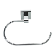 Towel Ring - Chrome Plated