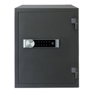Electronic Document Fire Safe