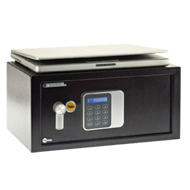Guest Digital Safe Box Laptop
