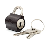 Padlock - Furniture Lock