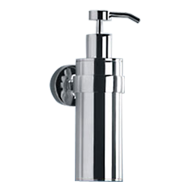 Liquid Soap Dispenser - CP