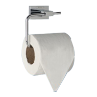 EDRA COLLECTION - Toilet Paper Holder -