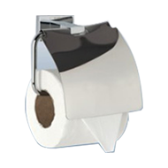 EDRA COLLECTION - Toilet Paper Holder w