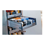 TANDEMBOX Inner Drawer System