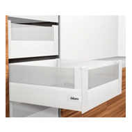 TANDEMBOX Intivo NL500 Highfronted L Height Inner Drawer Load Capacity - 30kg with B