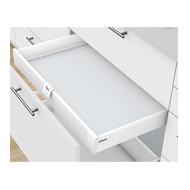 TANDEMBOX Antaro NL500 M Height Inner Drawer Load Capacity - 30kg - Silk White Colou