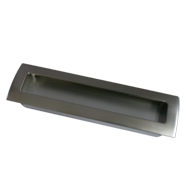 Flush Handle - 160mm - Stainless Steel Finish