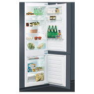 Bottom Mount Built-in Refrige