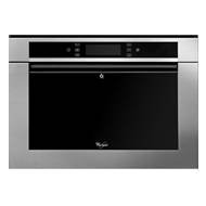 Convection Buit-in Microwave Oven 6th Sense Steam Touch Control - Load Capacity - 40