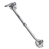 Hook & Eye LX (Window Stay) - 150mm - B