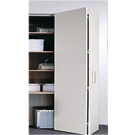 Wardrobe Sliding Folding Fitting for 2