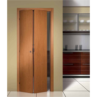 Sliding Folding Door Fitting for 2 Doors Extra Heavy - 150 Kg per with 2 Mtr. Track