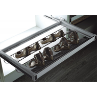 Shoe Rack - Silent Soft Close