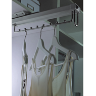 Top Mount Clothes Pull Out