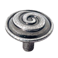 Lan Smith Series Cabinet Knob - 40mm -