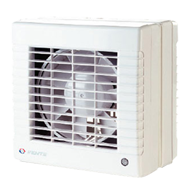 VENTS MAO1 SERIES - Exhaust Fan - Weight - 1.15kg Dia - 125mm