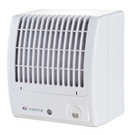 VENTS CF SERIES - Exhaust Fan - Weight - 1.20kg - Dia - 100mm