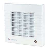 VENTS MA SERIES - Exhaust Fan - Weight - 0.65kg - Dia - 100mm