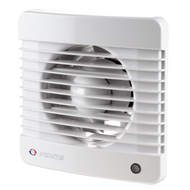 VENTS M SERIES - Exhaust Fan - Weight - 0.70 - Dia - 125mm