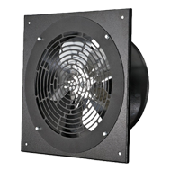 VENTS OV1 SERIES - Exhaust Fan - Weight - 3.0 - Dia - 200mm