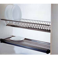 Dish Rack - 1000mm - SS Finis