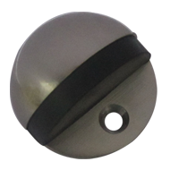 Door Buffer - Stainless Steel Finish