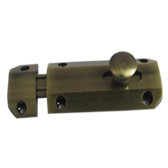 75 Premium XL - Brass Baby Latch - Anti