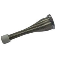 Door Stopper  Spring - Stainless Steel