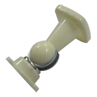 Door Stopper  - Ivory Colour