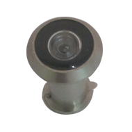 Door Eye - 40mm - SS Finish