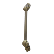 Lukas Pull Handle (Single Surface Fixin