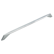 Cabinet Handle - 343mm - Bright Chrome