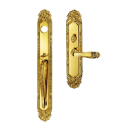 Miami American Entrance Set - Old Gold