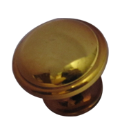 Cabinet Knob (Big) - Copper/G