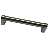 Cabinet Handle - 160mm - Stainless Steel