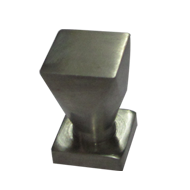 Cabinet Knob  - Stainless Steel Finish
