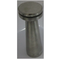 Cone Stud - 25mmX100mm - SS Finish