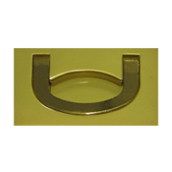Cabinet Handle & Pull - Gold/Matt Gold