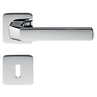FENIX Lever Handle on Rose -