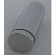 Round Stud - 18mmX50mm - CP Finish