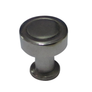 Cabinet Knob  - Stainless Steel /Chrome