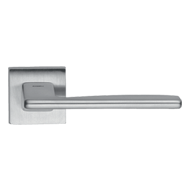 LINK Lever Handle on rose - S