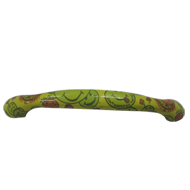 Cabinet Handle  - Multicolour   - CC:100mm - Overall:140mm